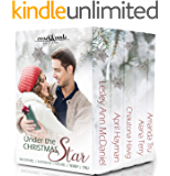 Under the Christmas Star (Crossroads Collection Book 3)