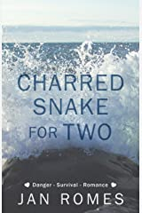 Charred Snake for Two