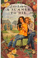 A Summer to Die Kindle Edition