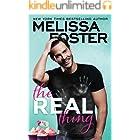 The Real Thing (Sugar Lake Book 1)