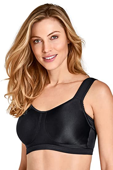 31ea72d787d0b Miss Mary of Sweden Moulded Soft Cup Bra: Amazon.co.uk: Clothing