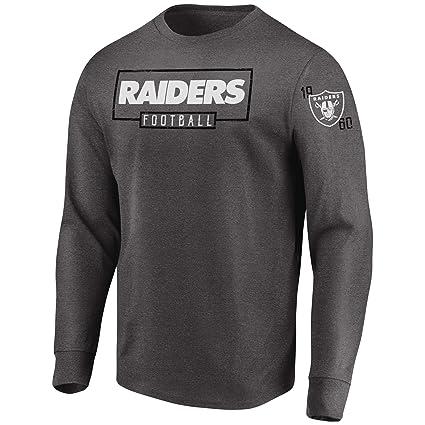 8a347137 Amazon.com : VF Oakland Raiders Majestic Men's Big & Tall Kick ...