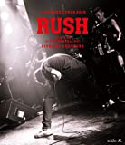 LIVE HOUSE TOUR 「RUSH」 2016.9.24 at YOKOHAMA Bay Hall [Blu-ray]