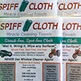 Spiff Cloth (4)
