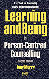 Learning and Being in Person-Centred Counselling, 2nd edition