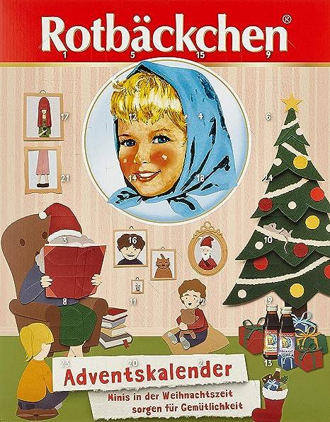 Rabenhorst adventskalender