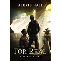 For Real (Spires Book 3) (English Edition)