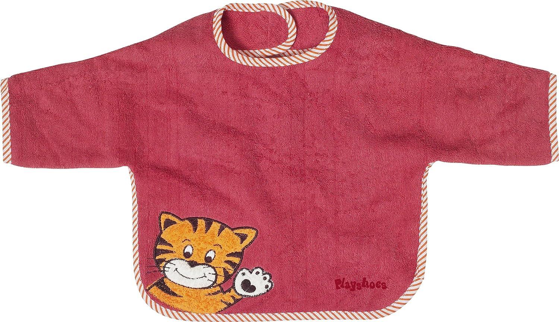Tigre Playshoes Bavoir /à Manches Taille XL