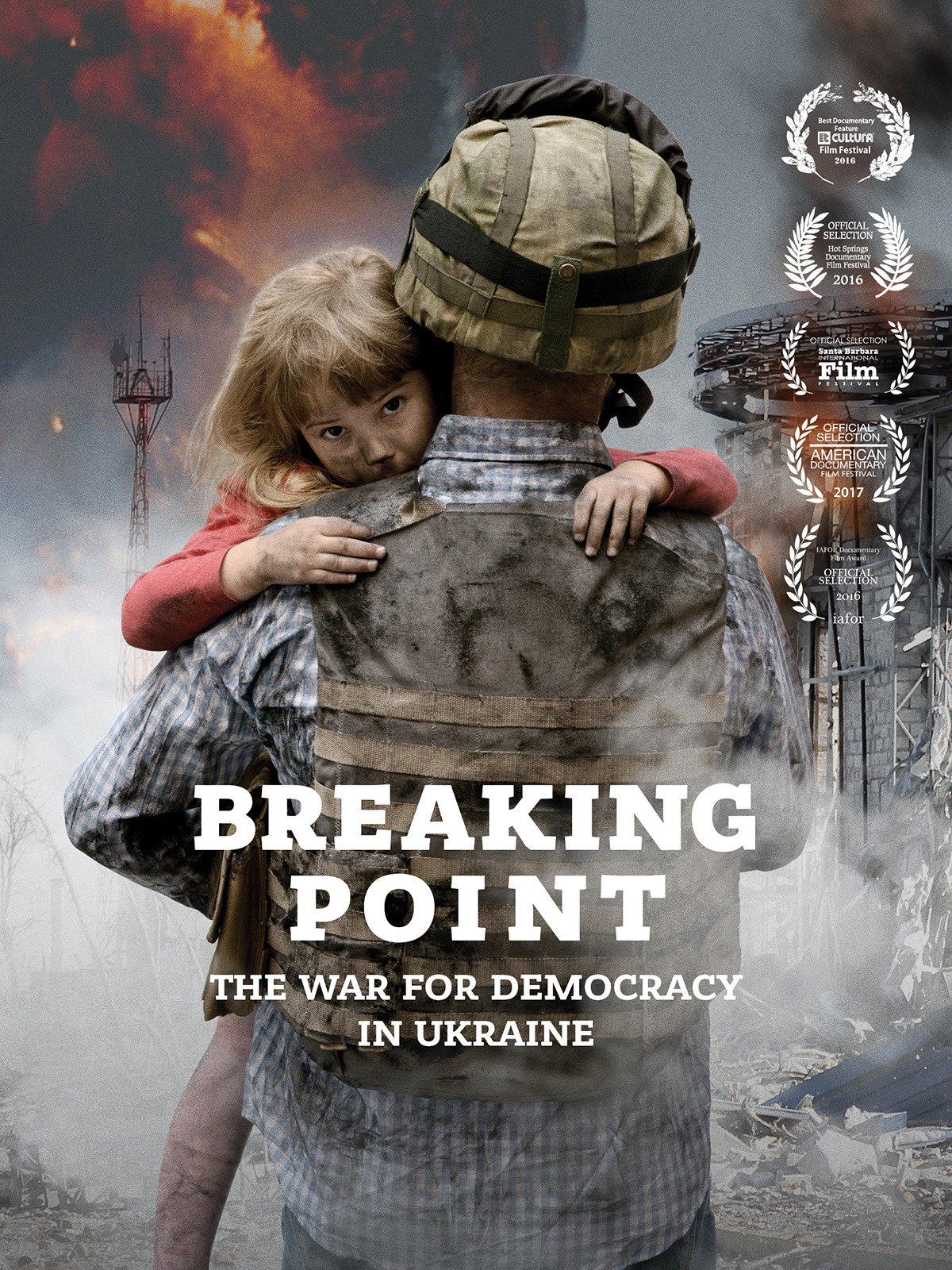 Amazon com: Watch Breaking Point: The War for Democracy in
