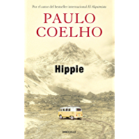 Hippie (Spanish Edition) book cover