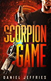 The Scorpion Game (The Age of Transcendence Book 1)