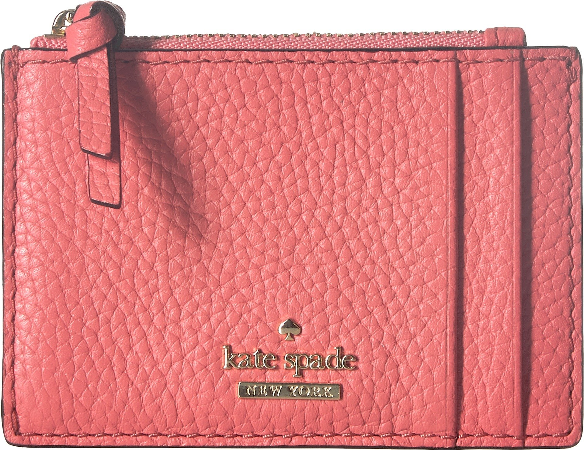 Kate Spade New York Women's Jackson Street Clarke Coral Pebble One Size