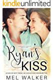 Ryan's Kiss (Lake Hope Book 1)