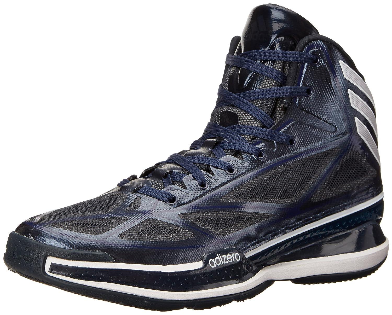 Adizero Luz Loca Zapato 3 De Baloncesto De Los Hombres De Adidas De Rendimiento td8uuFu