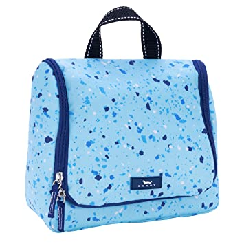 a8042d1e13 Amazon.com  SCOUT Rinse   Repeat Hanging Toiletry Bag