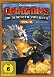 Dragons - Die Wächter von Berk, Vol. 2