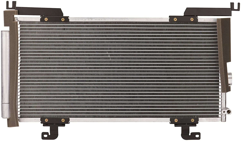 Spectra Premium 7-4454 A//C Condenser