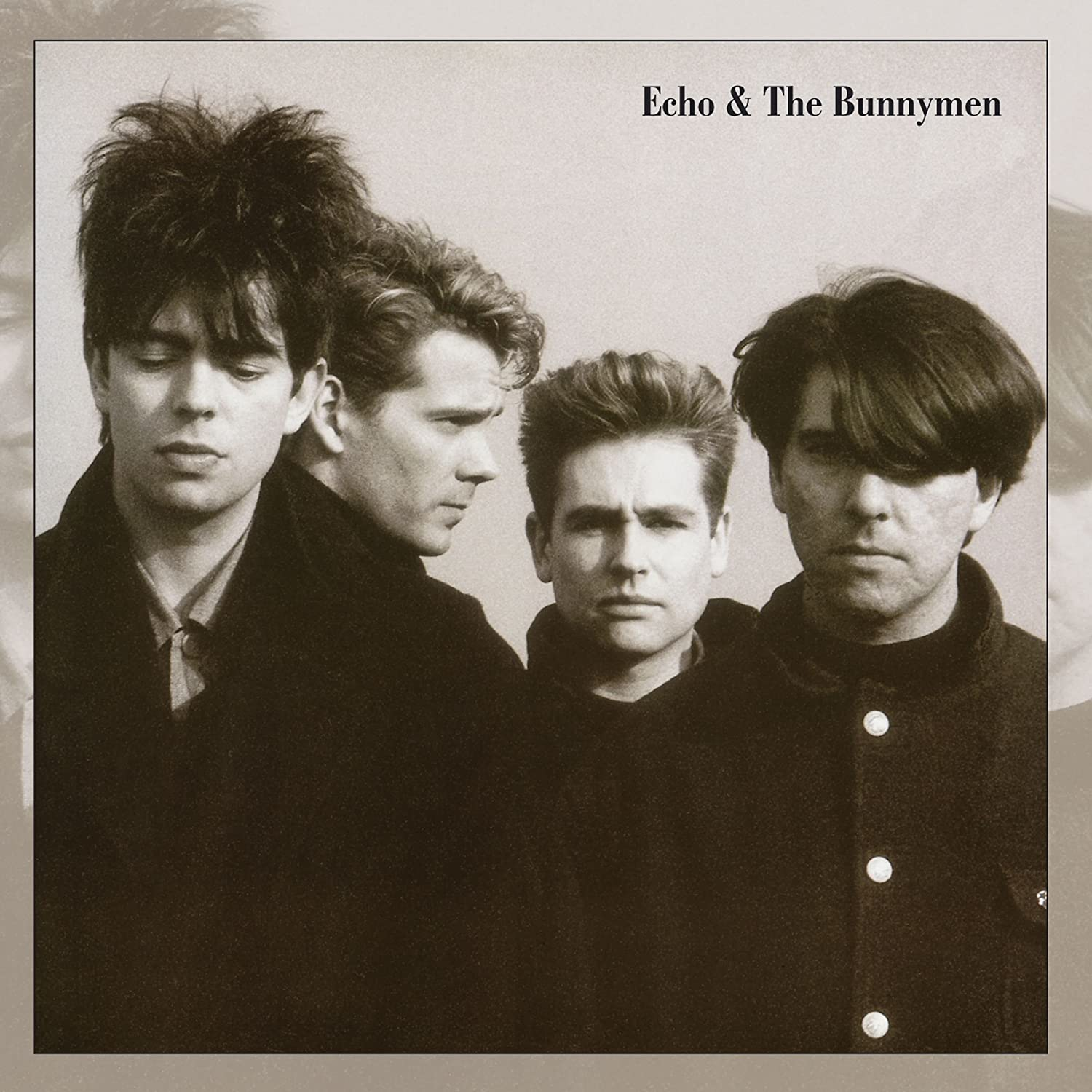 Echo & The Bunnymen - Echo & The Bunnymen - Amazon.com Music