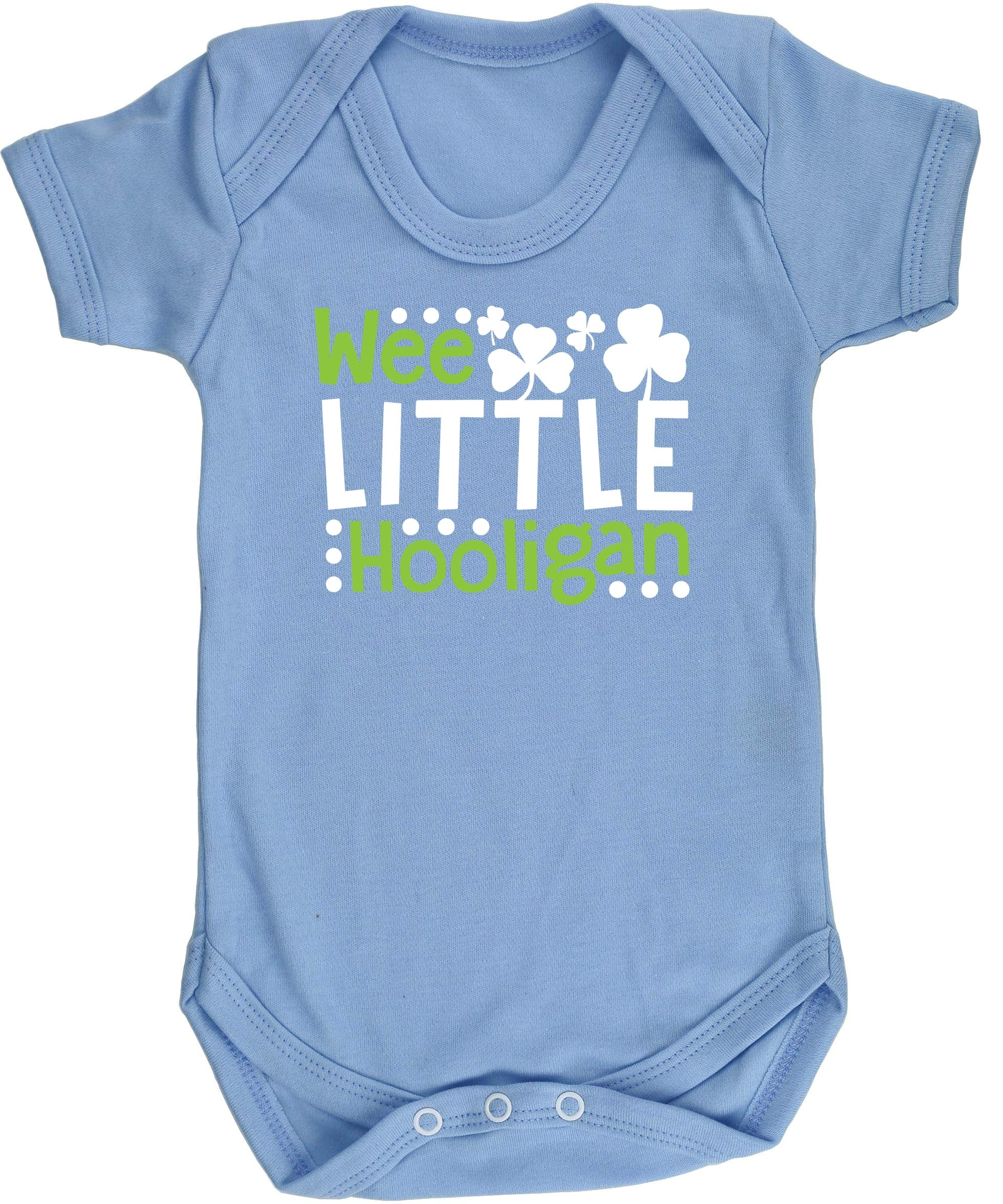 Hippowarehouse Personalised If Mum Says No Auntie Any Name Will Say Yes Baby Vest Bodysuit Short Sleeve Boys Girls
