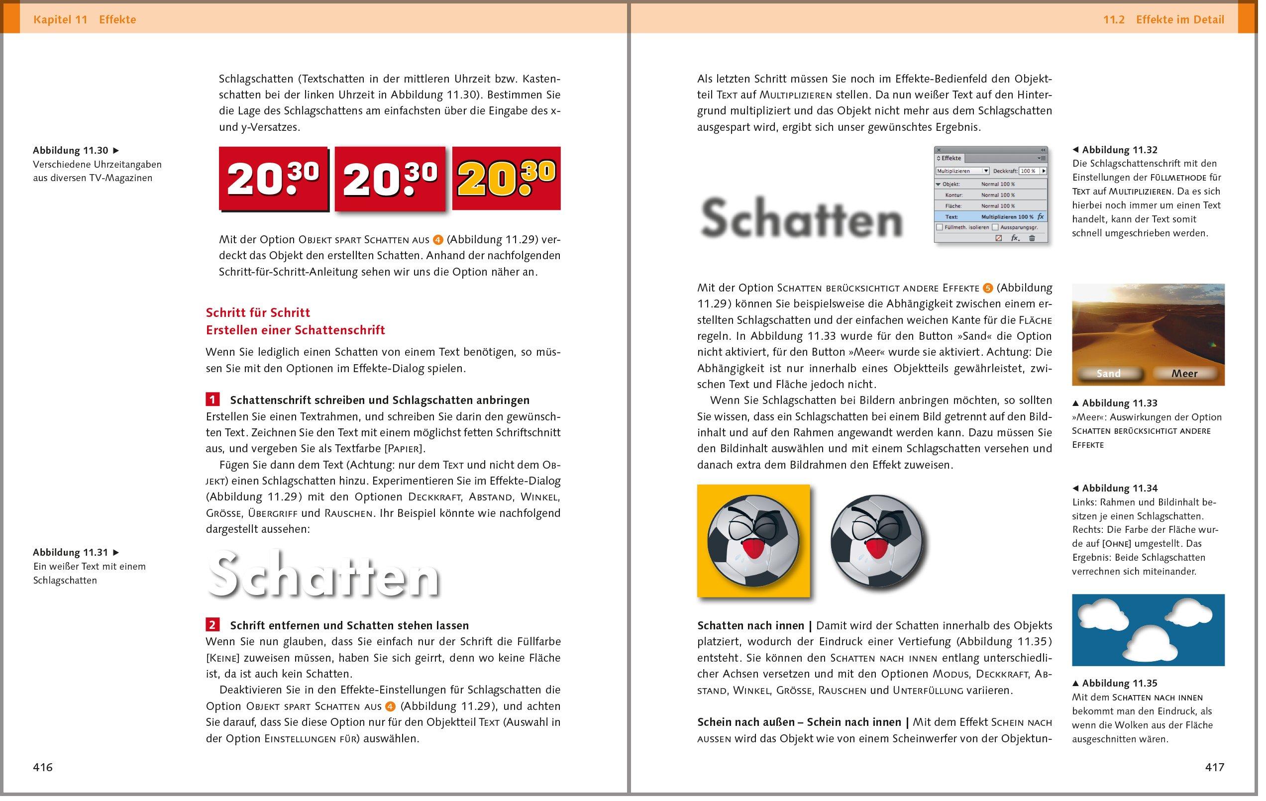 Adobe InDesign CC: Das umfassende Handbuch - Neuauflage des ...