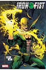 Iron Fist: Heart Of The Dragon (2021-) #1 (of 6) (English Edition) eBook Kindle