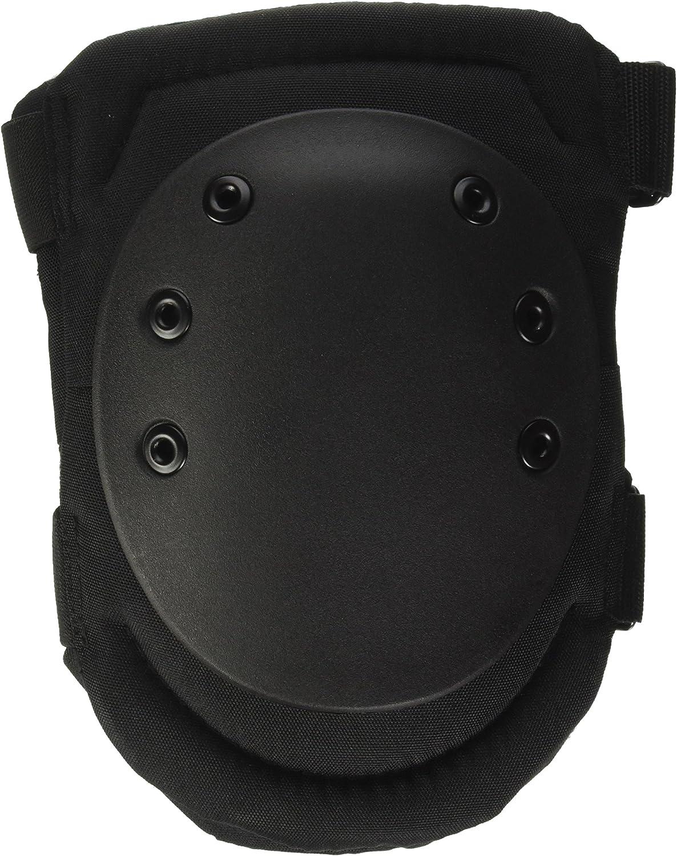 Airsoft Paintball Hard Cap genouillères de protection armée Genouillères-Couleur Option