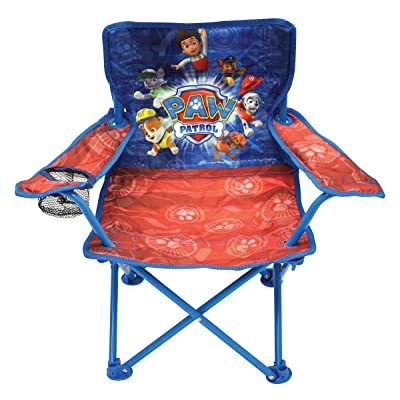 Paw Patrol Fold N' Go Patio Chairs: Kitchen & Dining