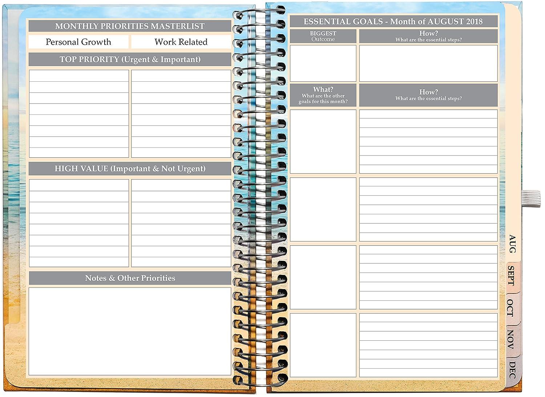 Groß Monatliche Planervorlage Excel Bilder - Entry Level Resume ...