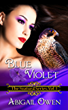 Blue Violet (The Svatura Series Book 1)