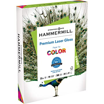 top best Hammermill Color Gloss