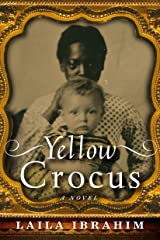 Yellow Crocus Kindle Edition