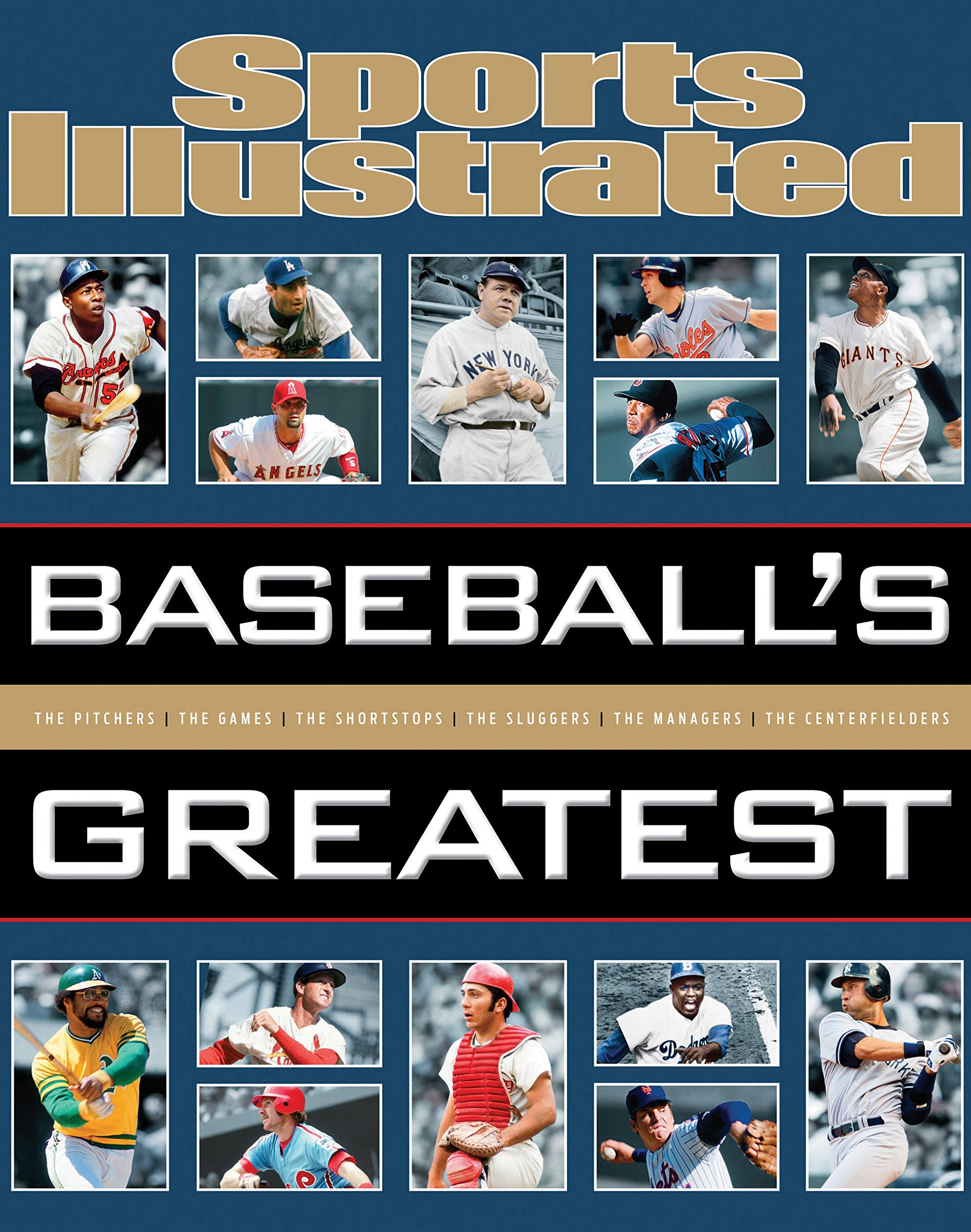 Download Sports Illustrated Baseball's Greatest ebook