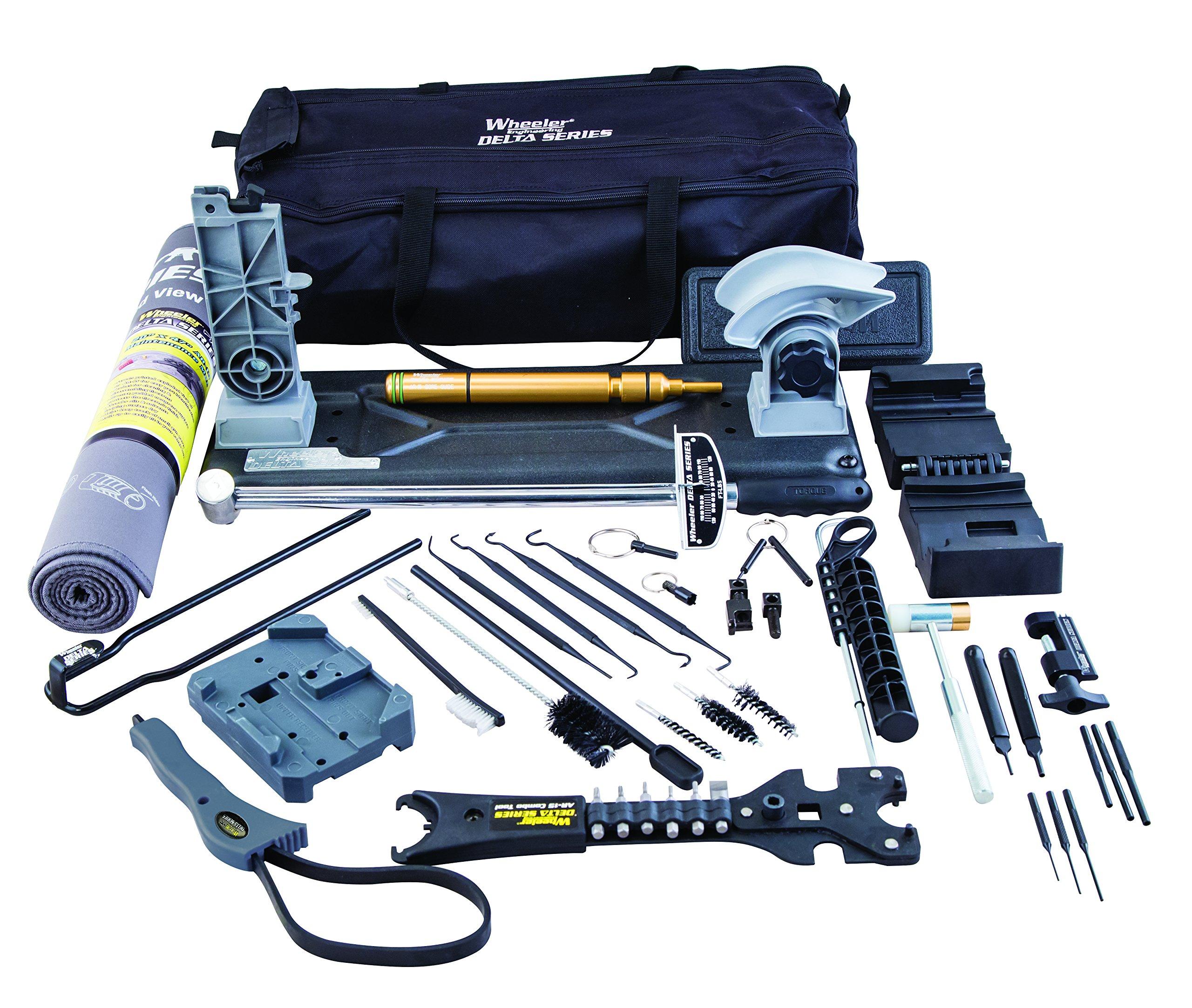 Wheeler Ultra Gunsmithing Kit