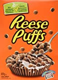 Reese Puffs Cereal, 650 Gram