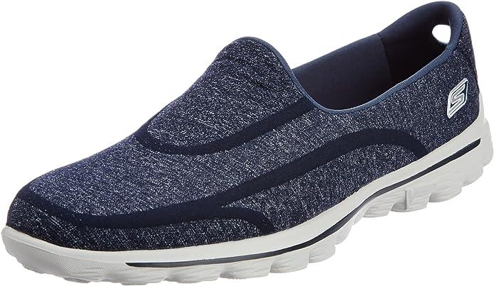Skechers GO WALK 2 SUPER SOCK, Chaussures de sport femme