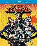 My Hero Academia: Season One [Blu-ray] [Import]