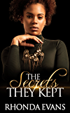 The Secrets They Kept (Hidden Secrets Series Book 1)