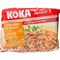 Koka Signature Stir Fry Original, 85g (Pack of 5)