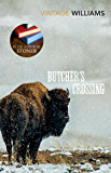 Butcher's Crossing (Vintage Classics) (English Edition)