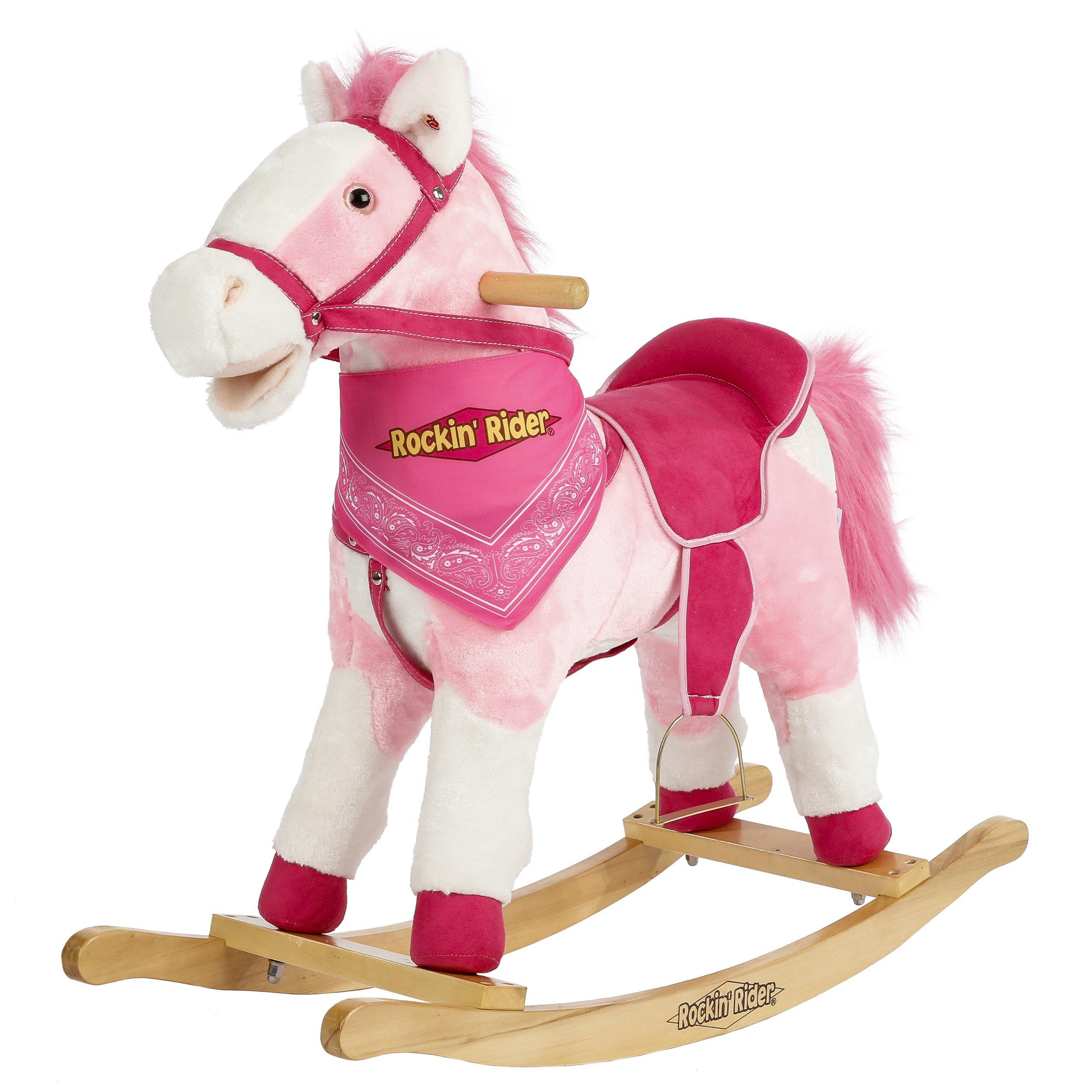 Rockin' Rider Holly Rocking Horse