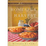 Homespun Harvest (Home to Heather Creek)