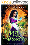 The Apprentice Sorceress (The Fairy Tales of Lyond Series Book 2)