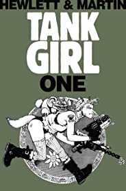 Tank Girl 1 (Remastered Edition) (Bk. 1)