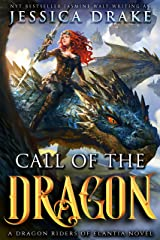 Call of the Dragon: a Dragon Fantasy Adventure (Dragon Riders of Elantia Book 1) Kindle Edition