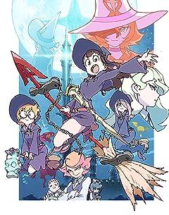 リトルウィッチアカデミアVOL.1 Blu-ray