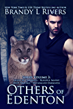 Others of Edenton: Series Volume 3 (Others of Edenton Collection)