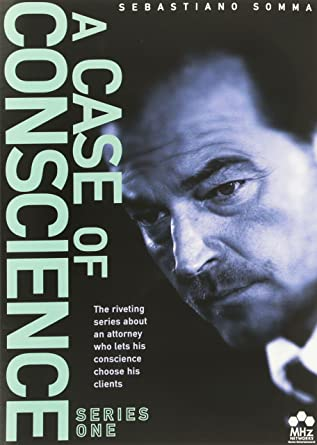 A Case of Conscience: Series One