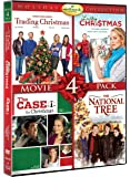 Hallmark Holiday Collection Movie 4 Pack [DVD] [Region 1] [US Import] [NTSC]