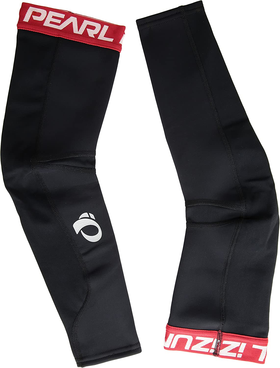 Pearl iZUMi Pro Softshell Arm Warmer, Black, Large