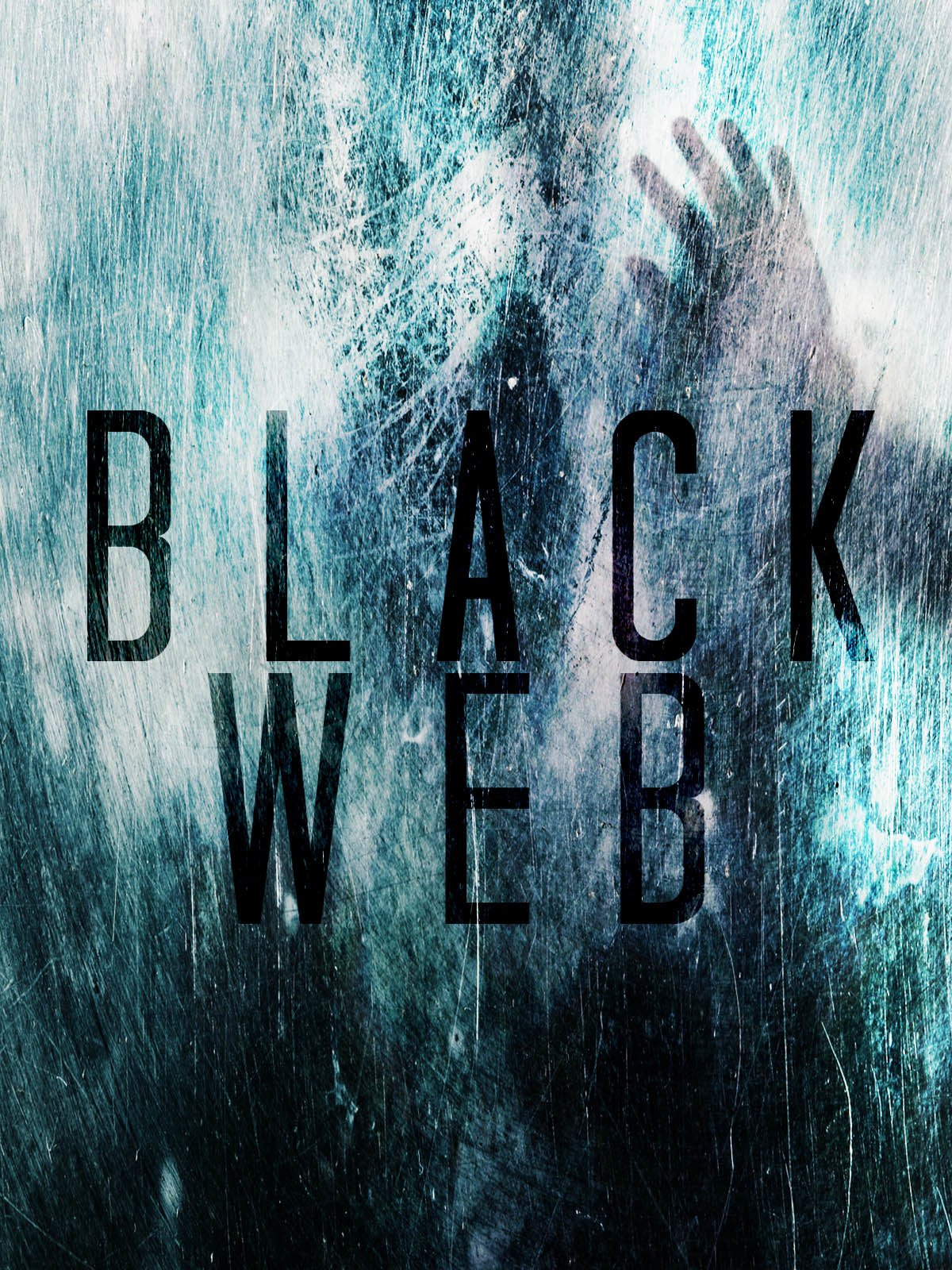 Black Web on Amazon Prime Video UK